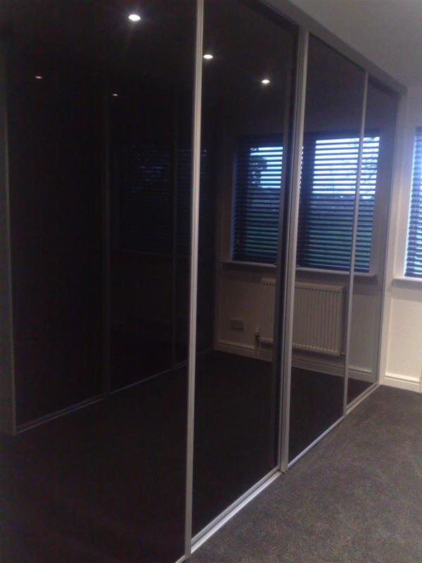 Bedroom Design East Kilbride
