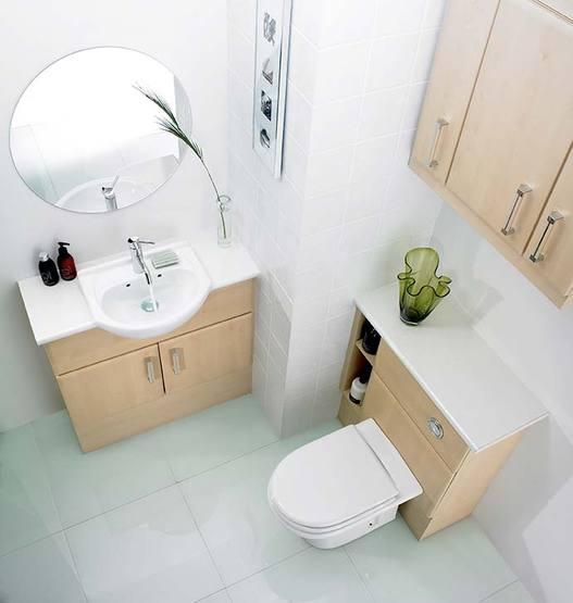 Fitted Bathroom Company East Kilbride Glasgow Venetian
