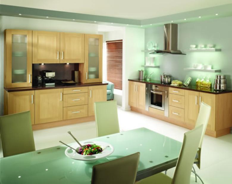 Prima Kitchens Range In Glasgow Fitted Kitchen Companies