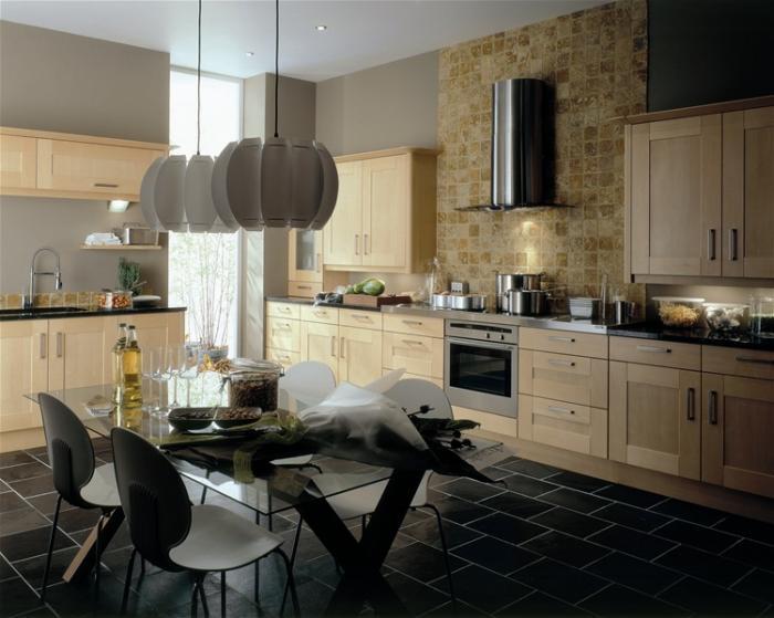 Amazing Modern Light Maple Kitchen Cabinets 700 x 559 · 51 kB · jpeg